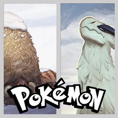 Juanda rico portada pokemon