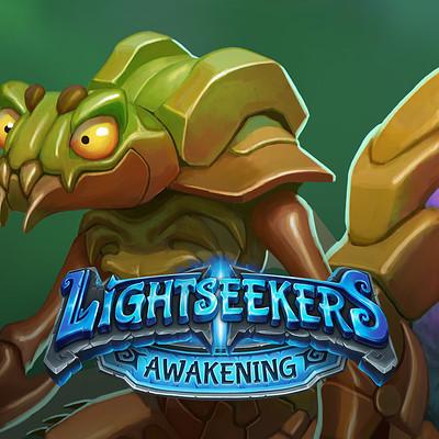 Lightseekers Awakening