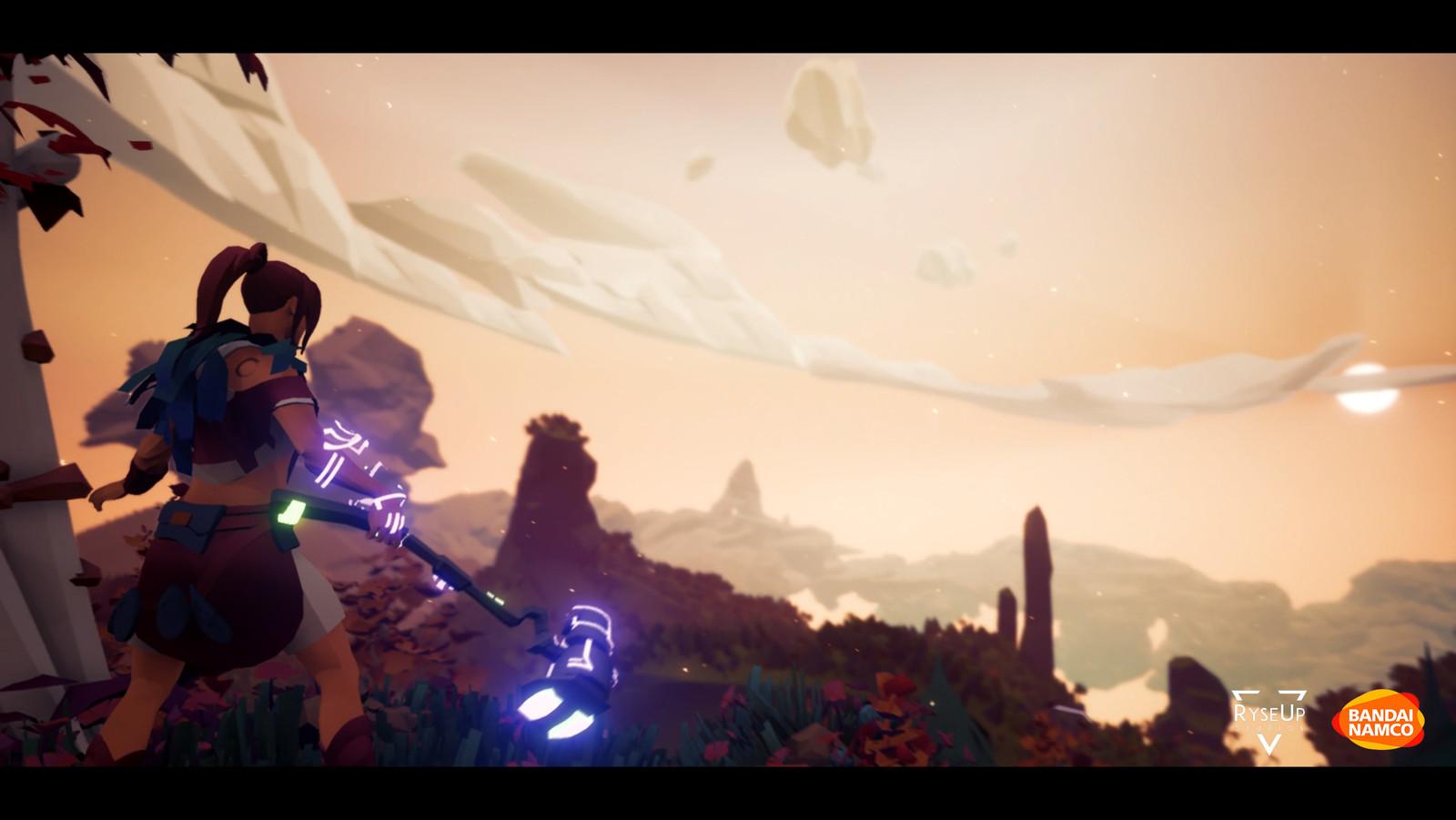 Ouroboros - Teaser ( Prototype )