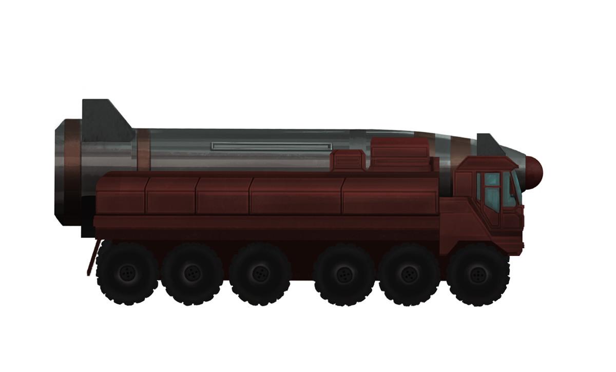Damnatio - level design