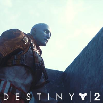"Destiny 2 - ""Prelude"""