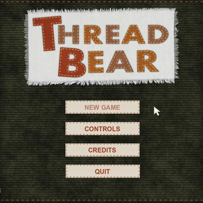 Thread Bear UI