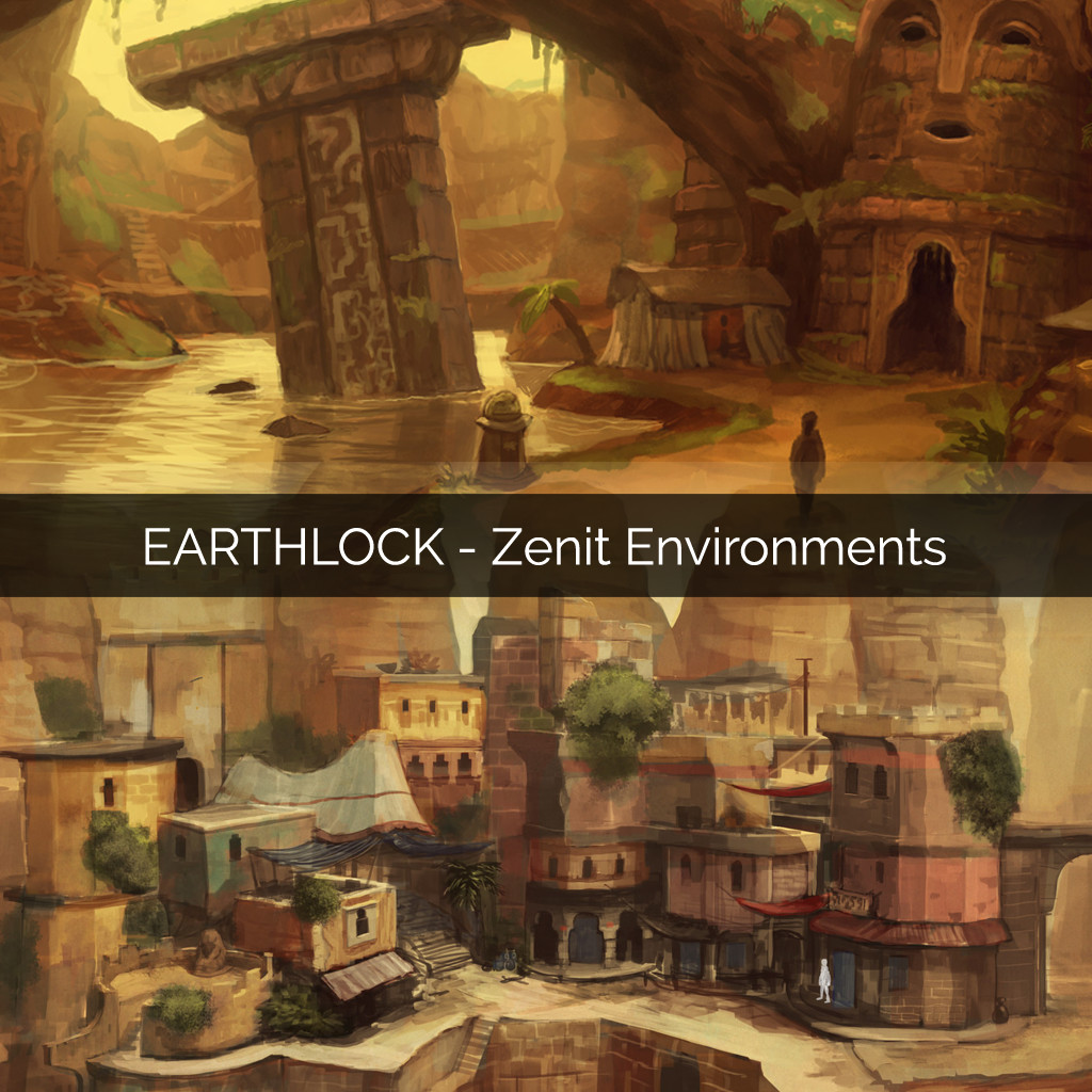 Zenit Environments