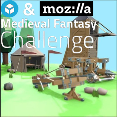 Siege Equipment - Medieval Fantasy Design Challenge