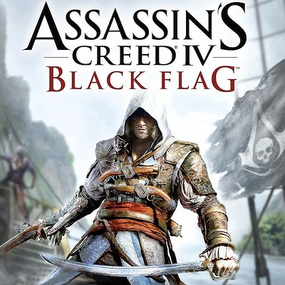 Marc d amico assassins creed 4 black flag pirate