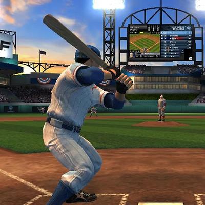 Eugene wong batter