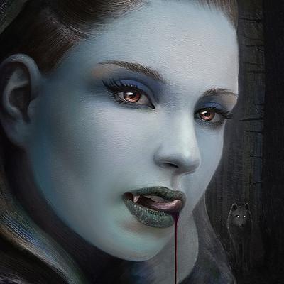 Tymoteusz chliszcz vampire by chliszcz min