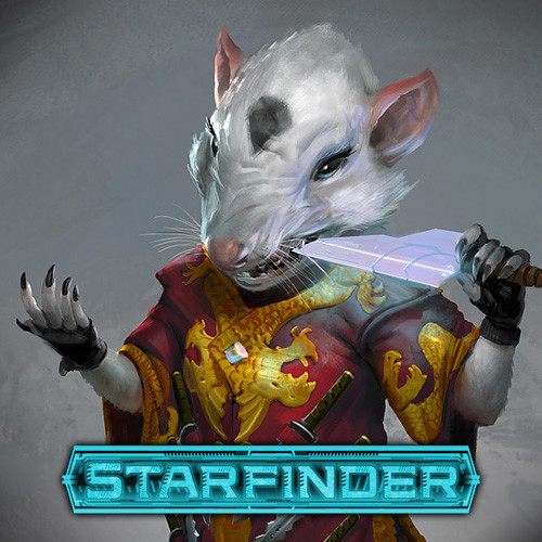 Starfinder - Adventure Path