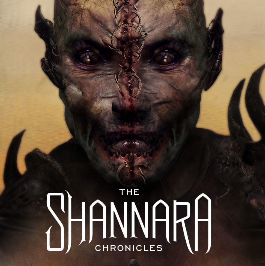 SHANNARA CHRONICLES S01 : DAGDA MOR