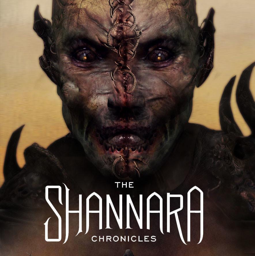 SHANNARA CHRONICLES S01 : DAGDA MOR
