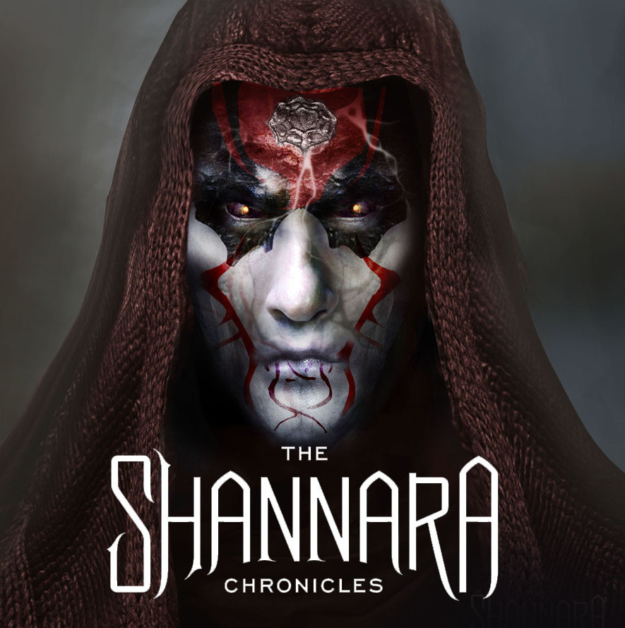 SHANNARA CHRONICLES S02 : SKULL BEARERS