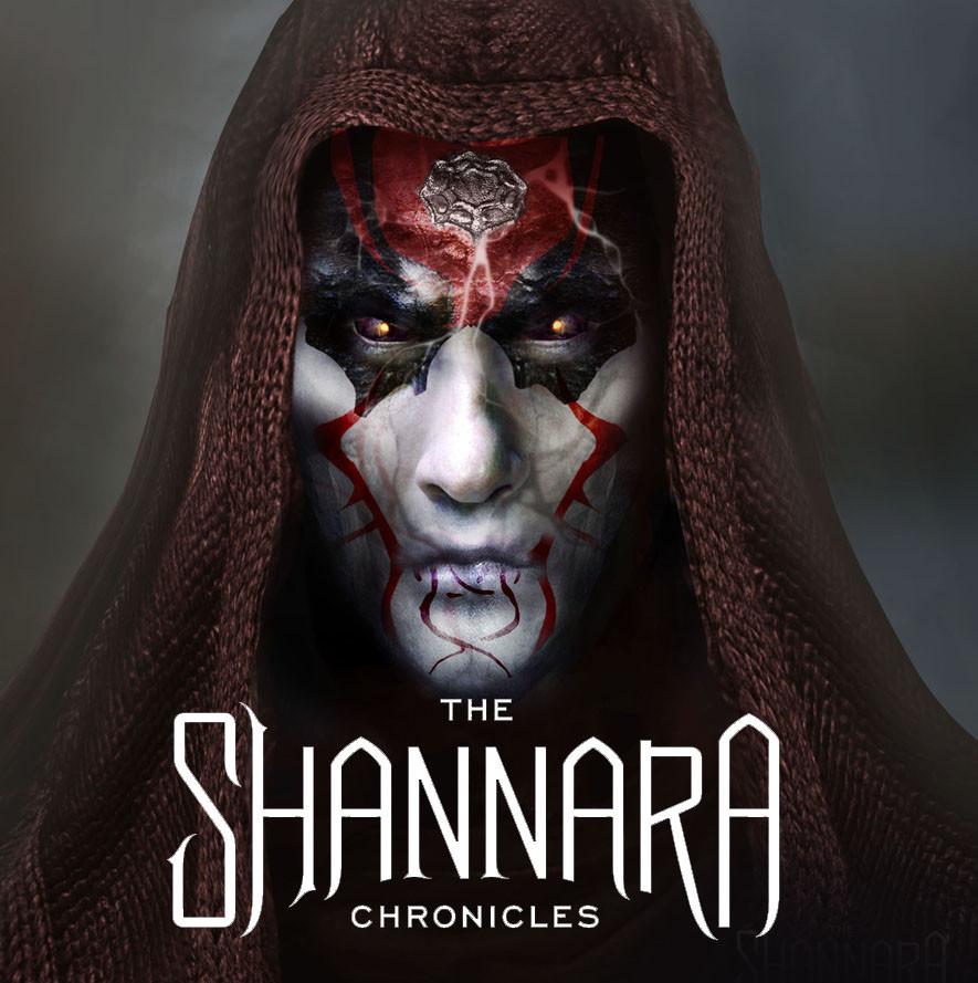 SHANNARA CHRONICLES S02 : SKULL BEARERS
