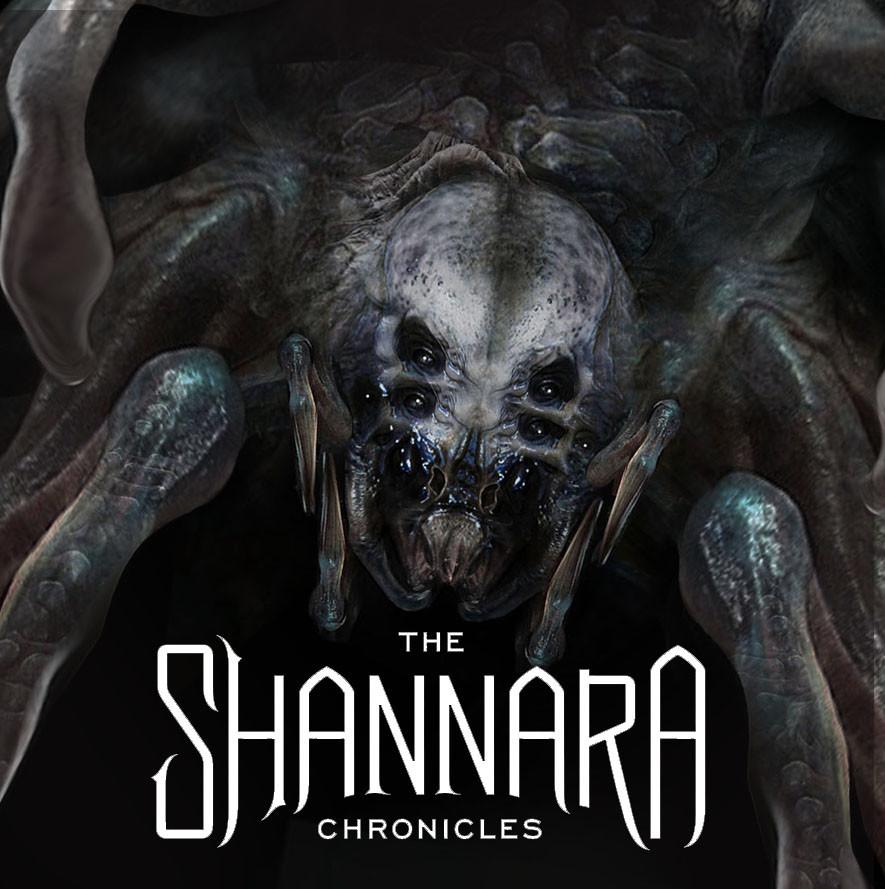 SHANNARA CHRONICLES S02 : DWELLER
