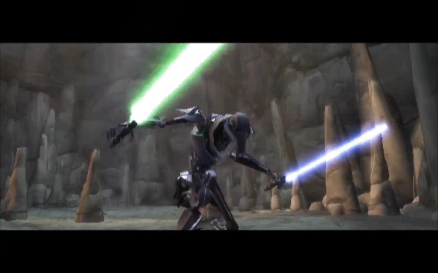 Artstation Ep Iii Revenge Of The Sith General Grievous Rig Oct 2003 Mar 2005 Daryl Smolen