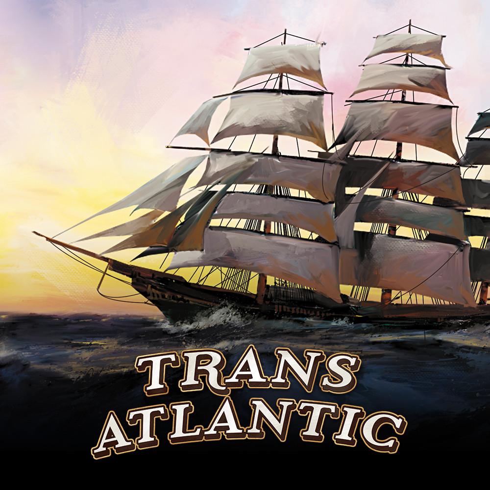 Transatlantic - Ships #1