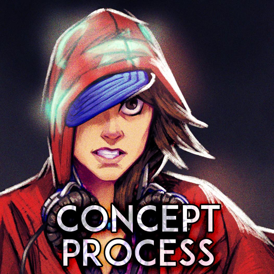 Scout Concept Process