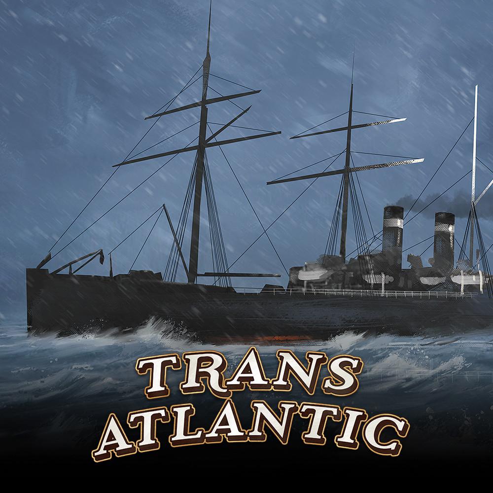 Transatlantic - Ships #2