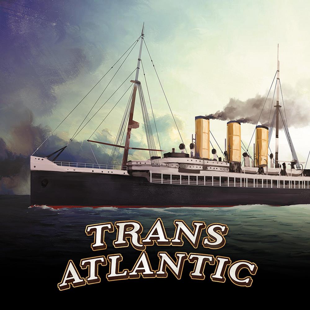 Transatlantic - Ships #3