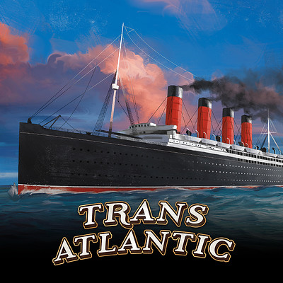Transatlantic - Ships #4