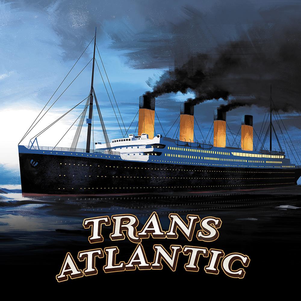Transatlantic - Ships #5