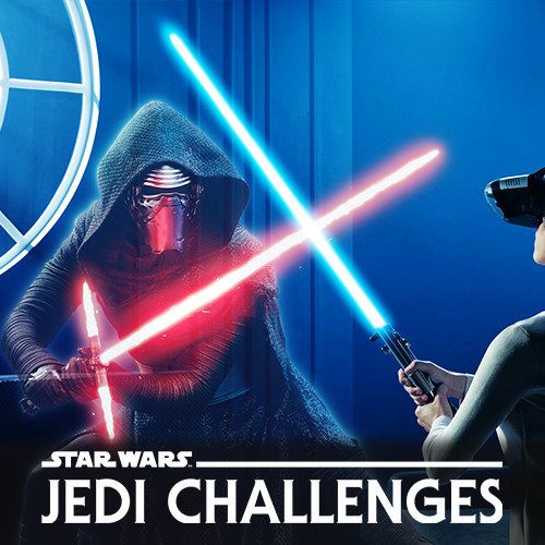 Star Wars: Jedi Challenges (AR)