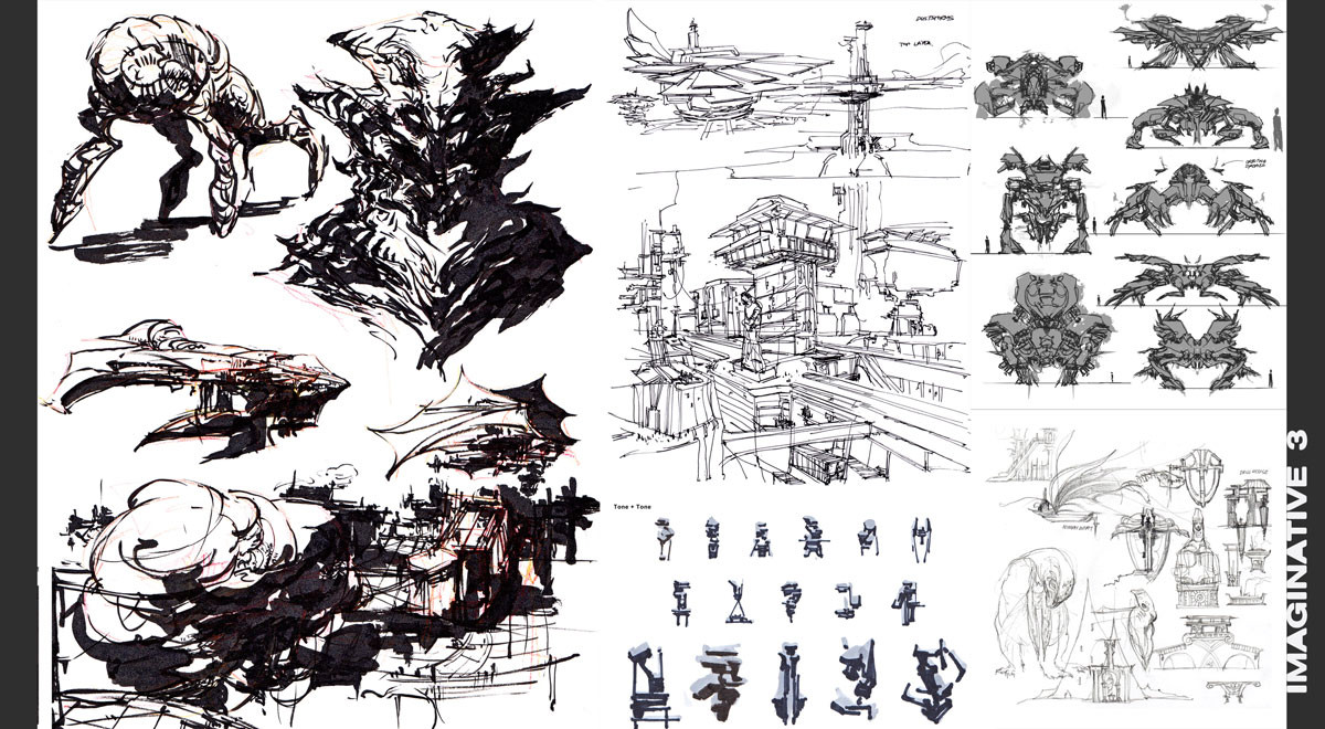 Sketches 2013