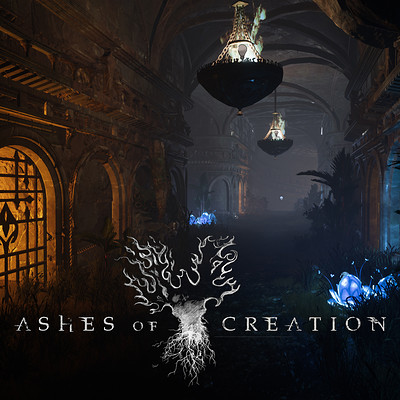 Ashes of Creation - Flood Dungeon