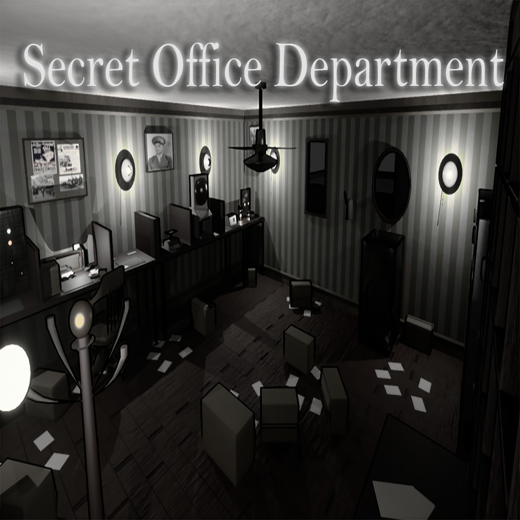 Secret Office Department