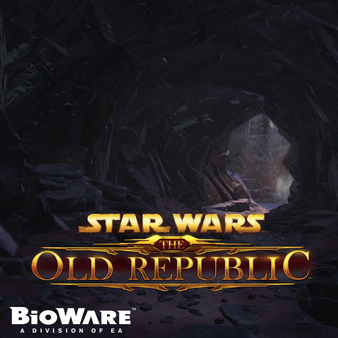 Star Wars: The Old Republic- Flashpoint: A Traitor Among the Chiss - Natural Caves and Optional Boss