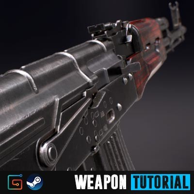 AKM - Ultimate Weapon Tutorial - Chapter Trailer