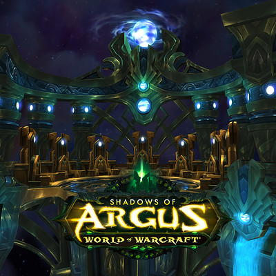 Antorus the Burning Throne