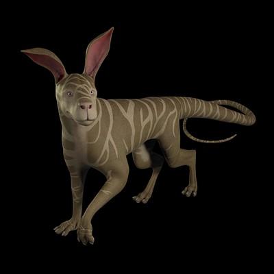 Eusebio hb criatura v1 105