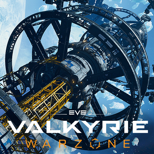EVE: Valkyrie - Warzone (Gateway Map)
