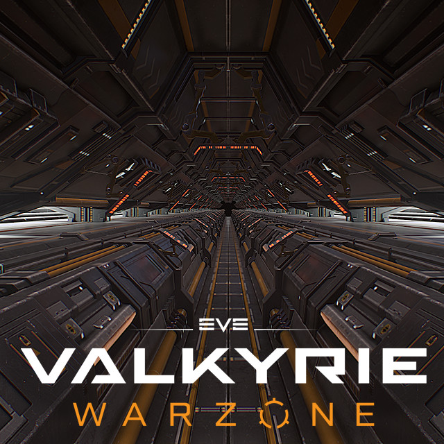 EVE: Valkyrie - Warzone (Launch Tube)