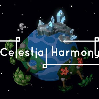 Clarissa diaz silva celestial harmony banner 1920x1080