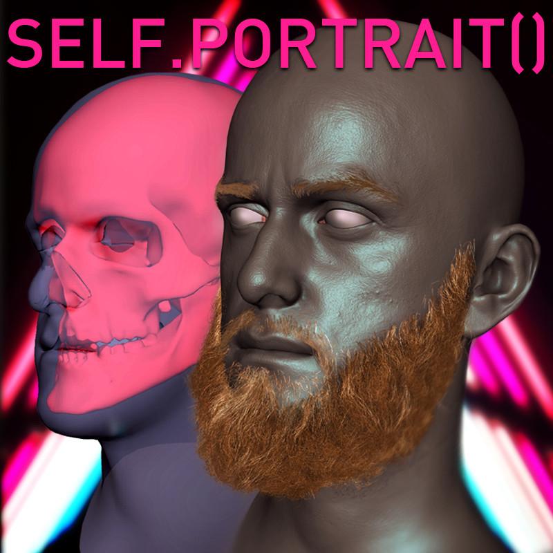 """self.portrait(WIP = True, type = """"Personal project"""")"""