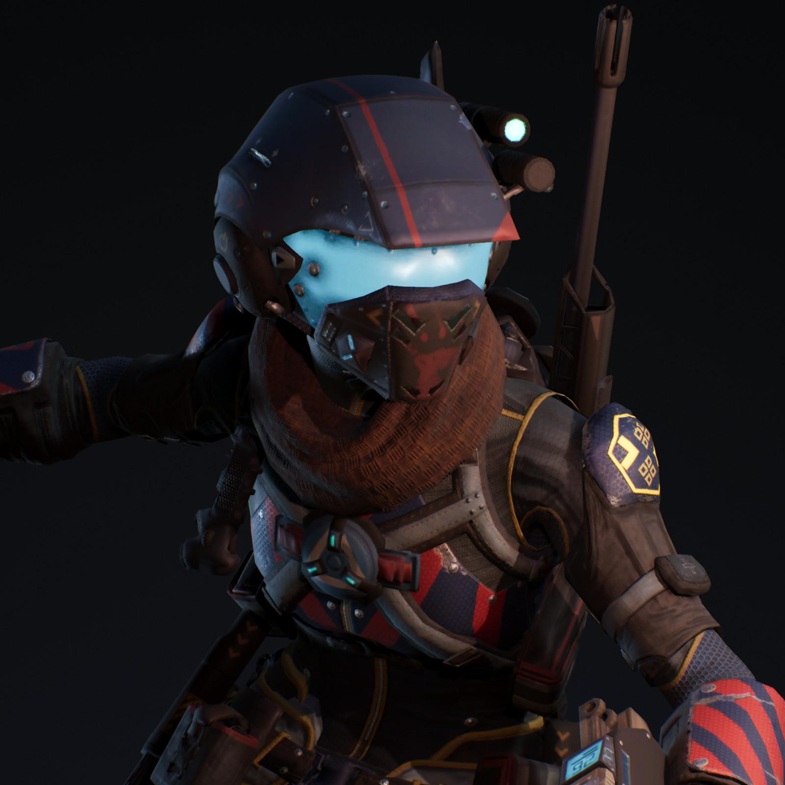 Scout Pilot