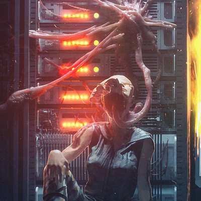 Antoine collignon biohacker by antoine collignon