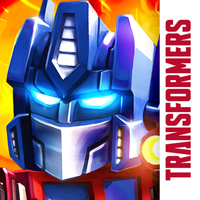 Remi couture transformers battle tactics icon