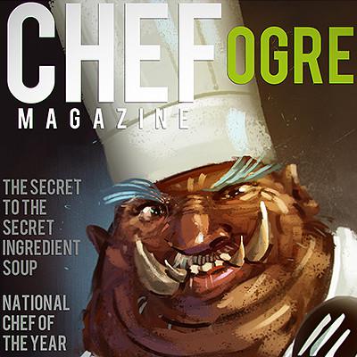 Honorato corpin iii chef thumb