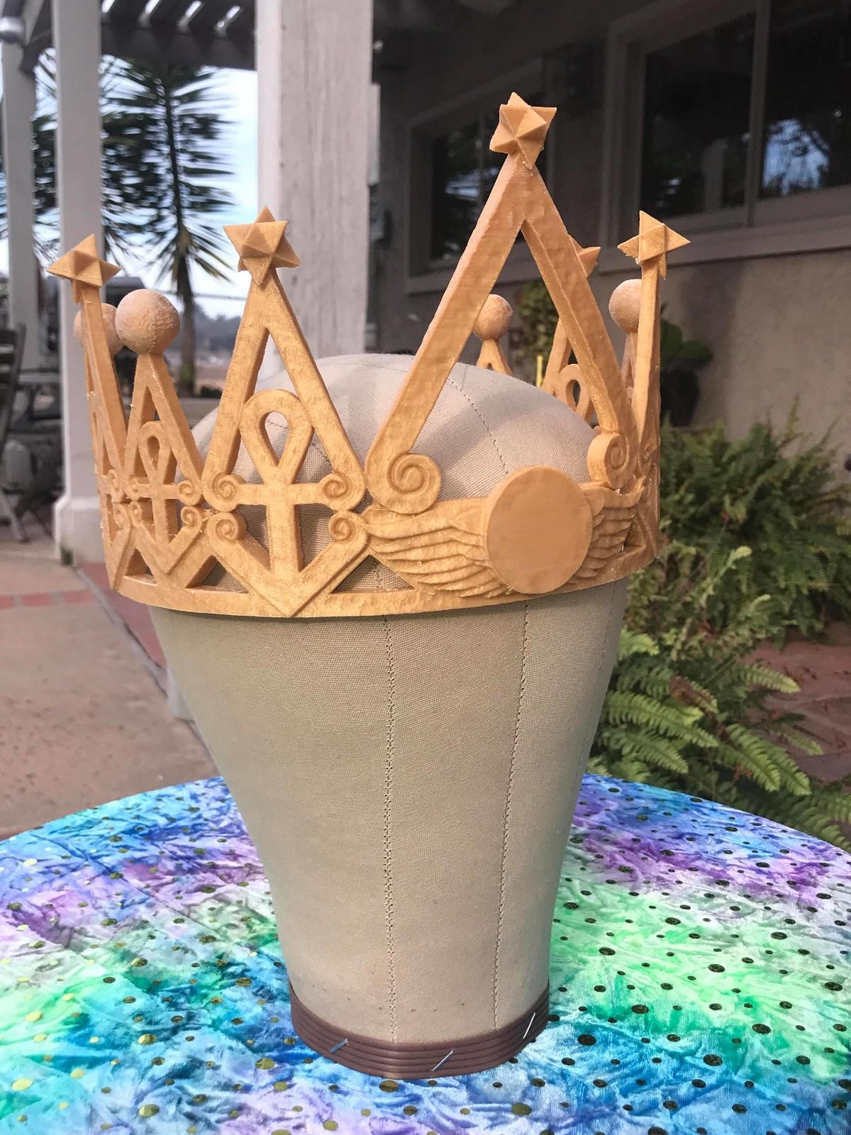 Nylon SLS 3D Print Project
