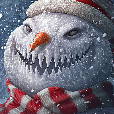 Kerem beyit kerem beyit snow man final