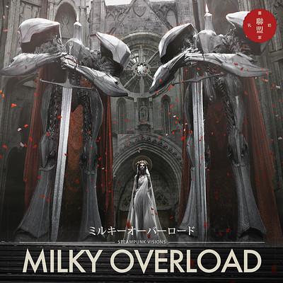 Jarold sng milky 03 x