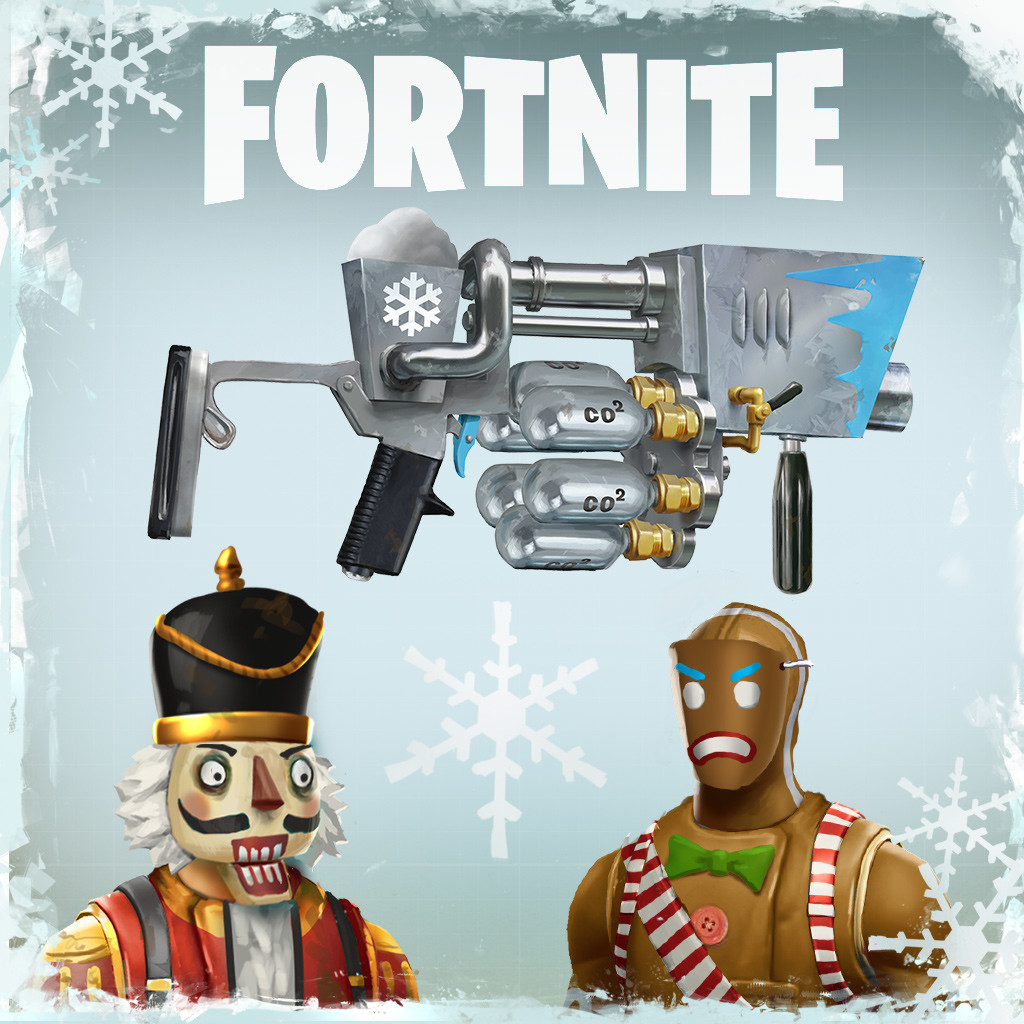 Fortnite.com Images