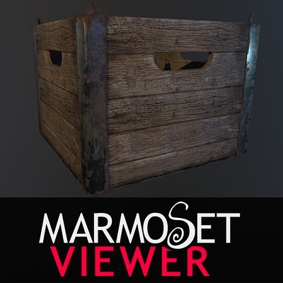 Martin giles marmoset viewer thumbnail