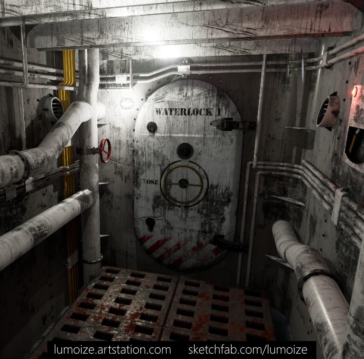 Airlock 1