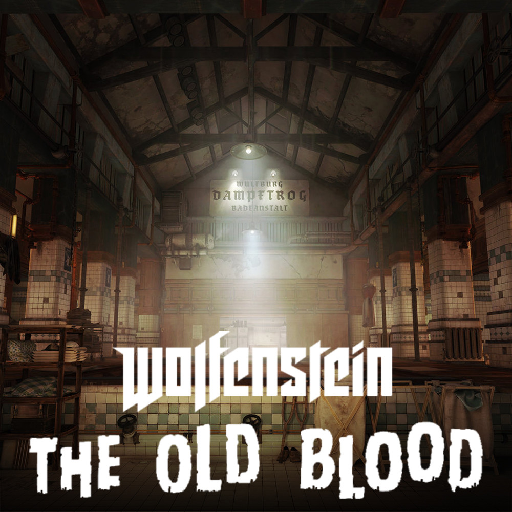 THE OLD BLOOD – CHAPTER 06 BATHHOUSE