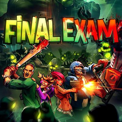 2013 - Final Exam