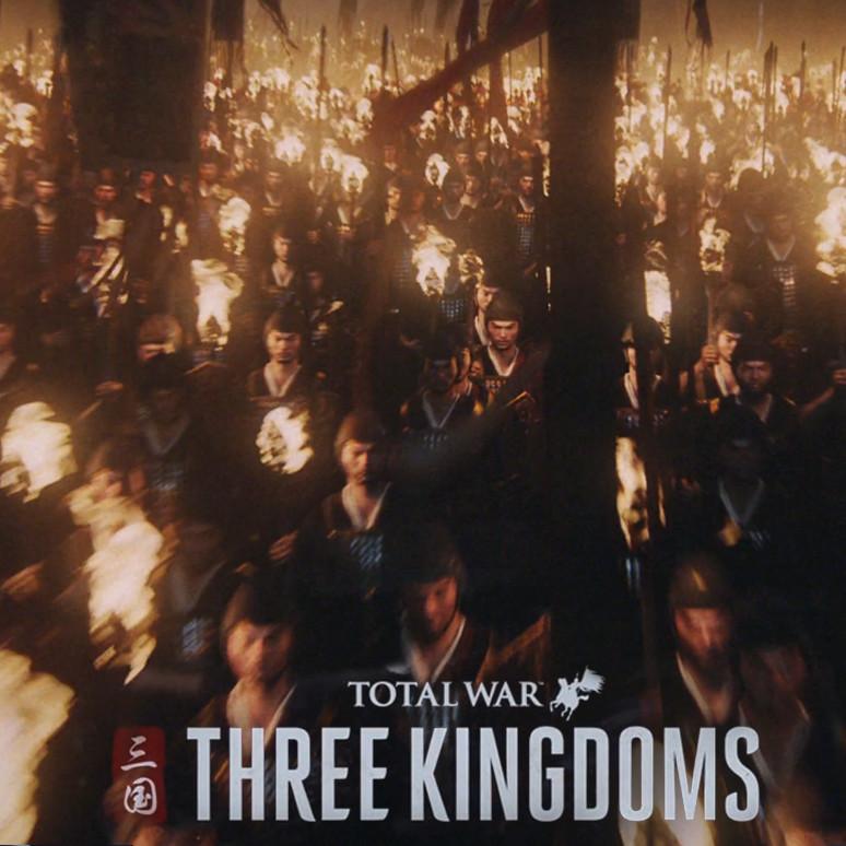 Total War : Three Kingdoms -  Soldiers Texture