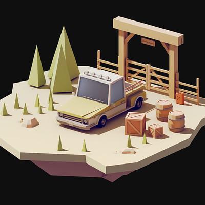 Joao paulo farm truck 011 copy